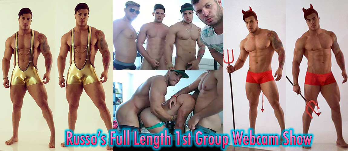 Russo-1st-group-nude-gay-webcam-show-wall